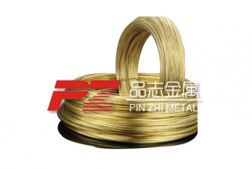 常熟黄铜母线